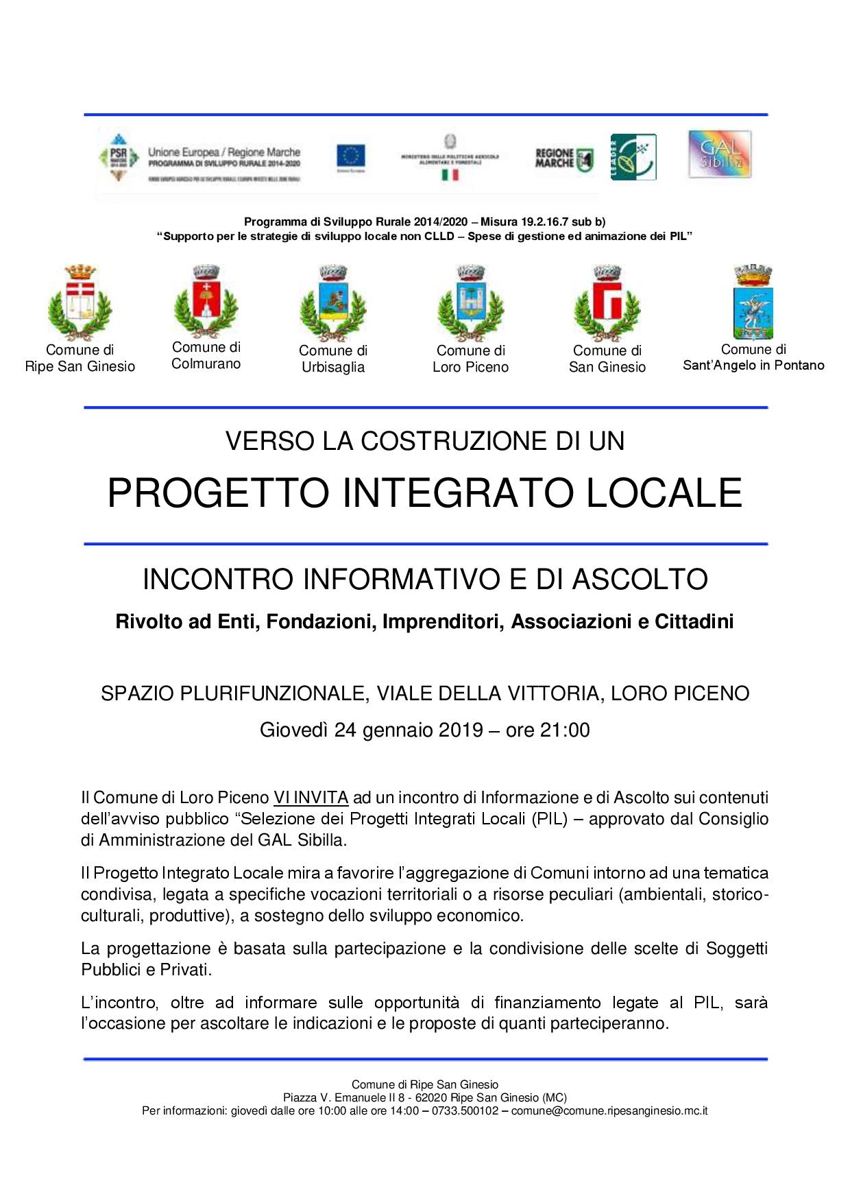 IncontroInformativo_Loro Piceno